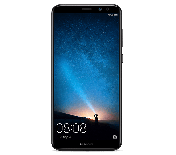 Mate 10 Lite 64GB Negro