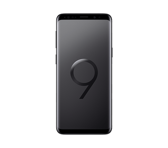 Galaxy S9 64GB Negro-web