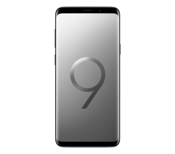 Galaxy S9 Plus 64GB Gris