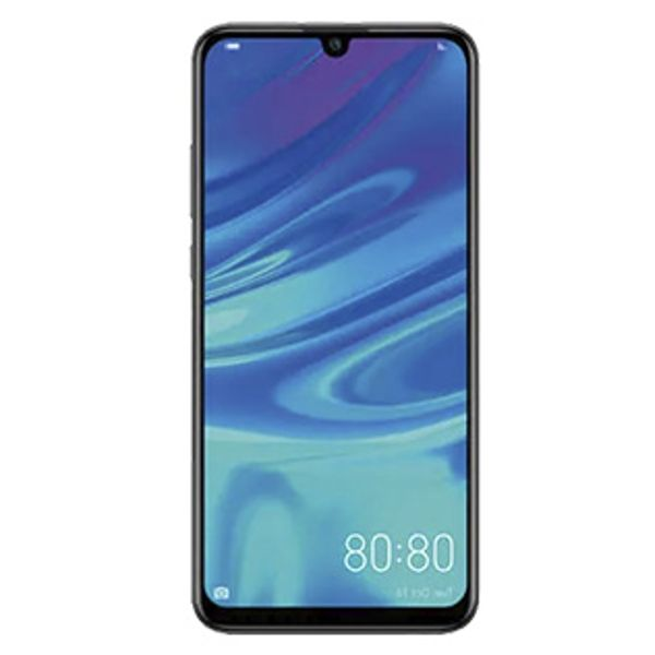 huawei-p-smart-2019-negro-vista-frontal