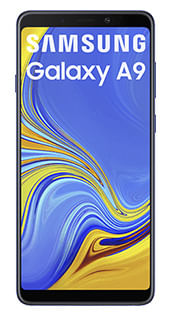 Entel -Samsung Galaxy A9