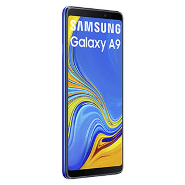 Entel - Samsung Galaxy A9