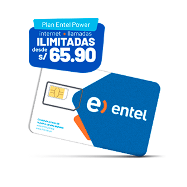 Solo Chip SUPER CHIP ENTEL PLUS