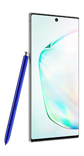 Entel - Samsung Galaxy Note 10