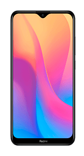 Entel -Redmi 8A