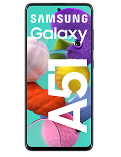 Entel - Samsung Galaxy A51