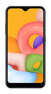 Entel -Samsung Galaxy A01