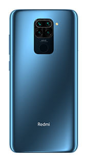 Entel - Xiaomi Redmi Note 9