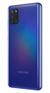 Entel - Samsung Galaxy A21s